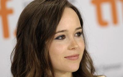 Ellen Page [8] wallpaper