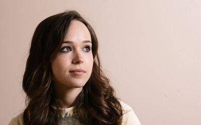Ellen Page [9] wallpaper