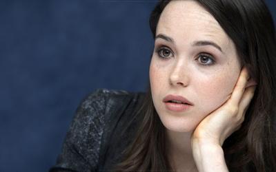Ellen Page [2] wallpaper