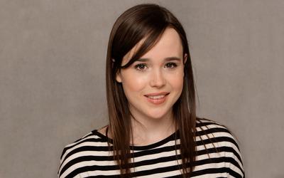 Ellen Page [13] wallpaper