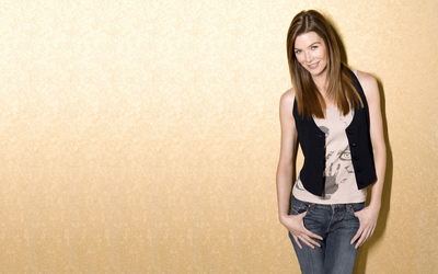 Ellen Pompeo [3] wallpaper