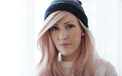 Ellie Goulding [4] wallpaper