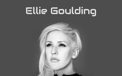 Ellie Goulding [14] wallpaper