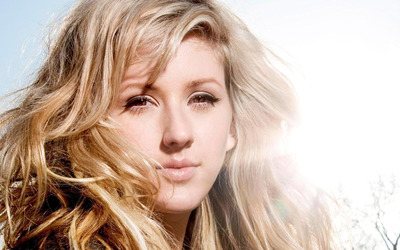 Ellie Goulding [6] wallpaper