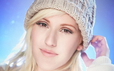 Ellie Goulding [3] wallpaper