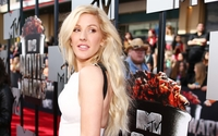Ellie Goulding [13] wallpaper 1920x1200 jpg