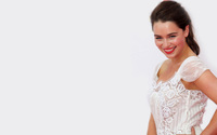 Emilia Clarke [8] wallpaper 2560x1600 jpg