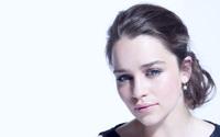 Emilia Clarke [2] wallpaper 2560x1600 jpg