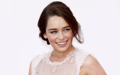 Emilia Clarke [7] wallpaper