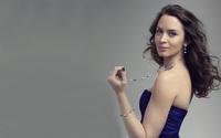 Emily Blunt wallpaper 2560x1600 jpg