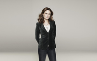 Emily Deschanel [4] wallpaper 2560x1600 jpg