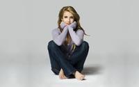 Emma Roberts [11] wallpaper 2560x1600 jpg