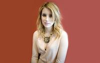 Emma Roberts [3] wallpaper 2560x1600 jpg