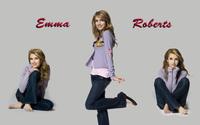 Emma Roberts [30] wallpaper 2560x1600 jpg