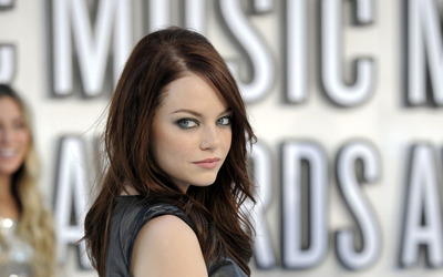 Emma Stone [12] wallpaper
