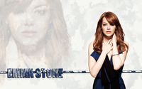 Emma Stone [16] wallpaper 1920x1200 jpg