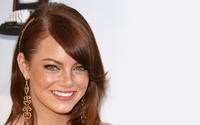 Emma Stone [23] wallpaper 2560x1600 jpg