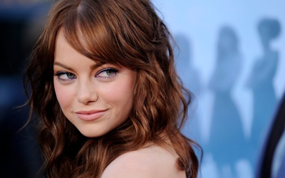 Emma Stone [4] wallpaper