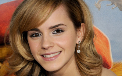 Emma Watson [64] wallpaper