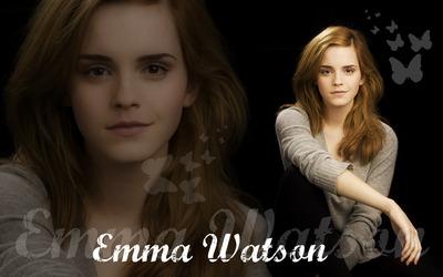 Emma Watson [32] wallpaper