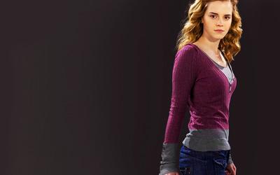Emma Watson [11] wallpaper