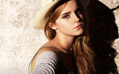 Emma Watson [2] wallpaper