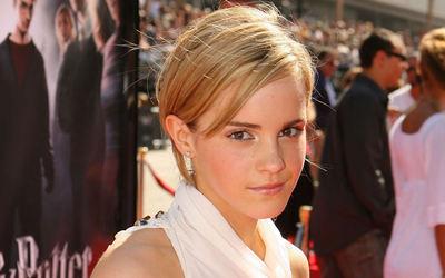 Emma Watson [68] wallpaper