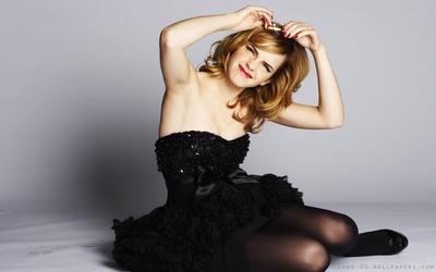 Emma Watson [30] wallpaper