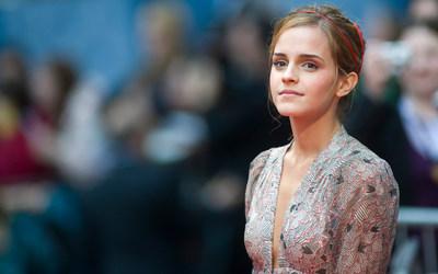 Emma Watson [25] wallpaper
