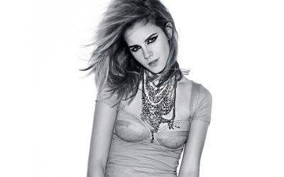 Emma Watson [28] wallpaper