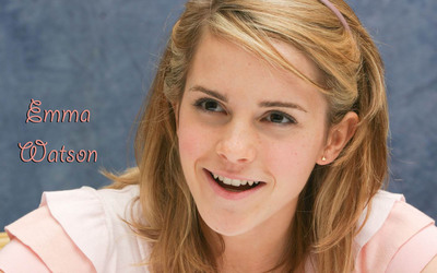 Emma Watson [77] wallpaper