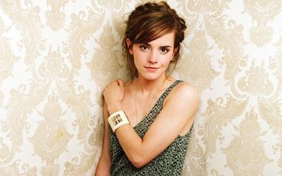 Emma Watson [24] wallpaper