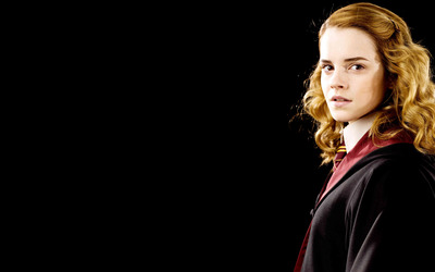 Emma Watson [6] wallpaper