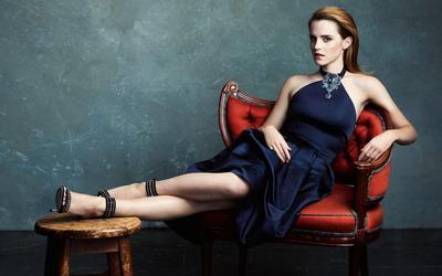 Emma Watson [41] wallpaper