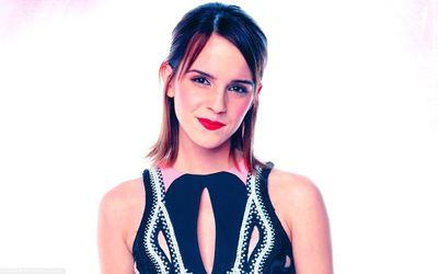 Emma Watson [78] wallpaper