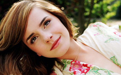 Emma Watson [20] wallpaper