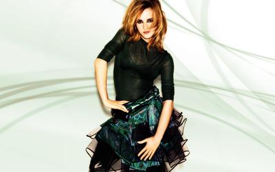 Emma Watson [38] wallpaper