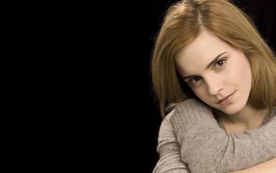Emma Watson [43] wallpaper
