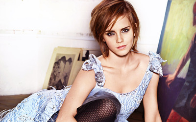 Emma Watson [83] wallpaper