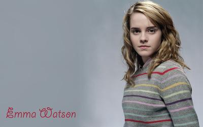 Emma Watson [90] wallpaper