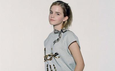 Emma Watson [45] wallpaper