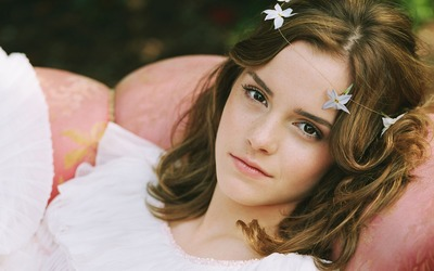 Emma Watson [48] wallpaper