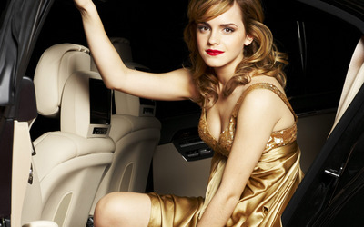 Emma Watson [40] wallpaper