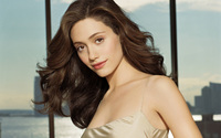 Emmy Rossum [4] wallpaper 1920x1200 jpg