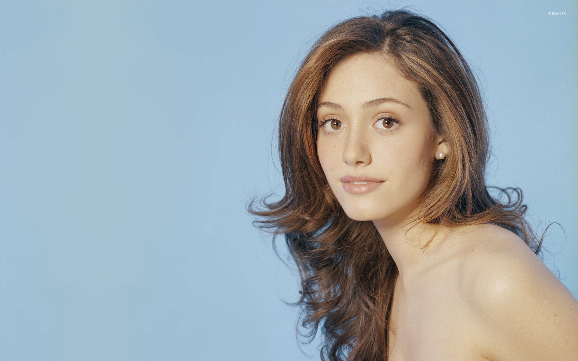Emmy Rossum 11 Wallpaper Celebrity Wallpapers 4732