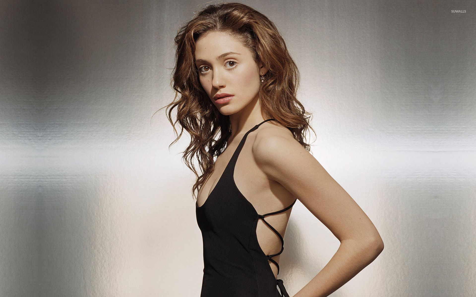 emmy rossum in beautiful creatures wallpapers ... Emmy Rossum Wallpaper