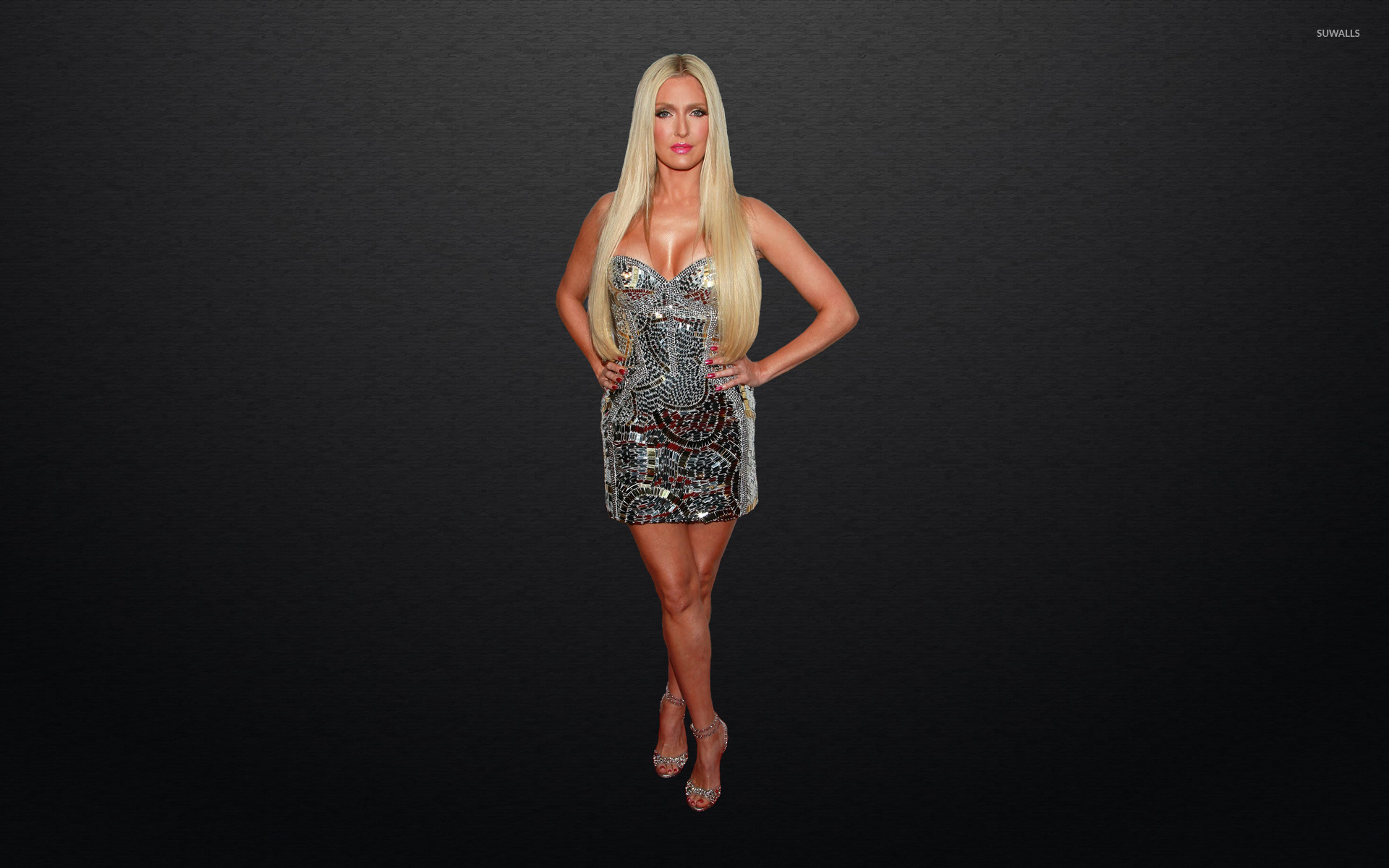 Erika Jayne wallpaper - Celebrity wallpapers - #11677