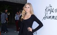 Erin Moriarty wallpaper 1920x1200 jpg