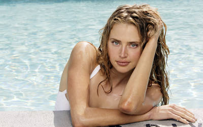 Estella Warren wallpaper
