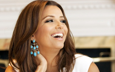 Eva Longoria [14] wallpaper